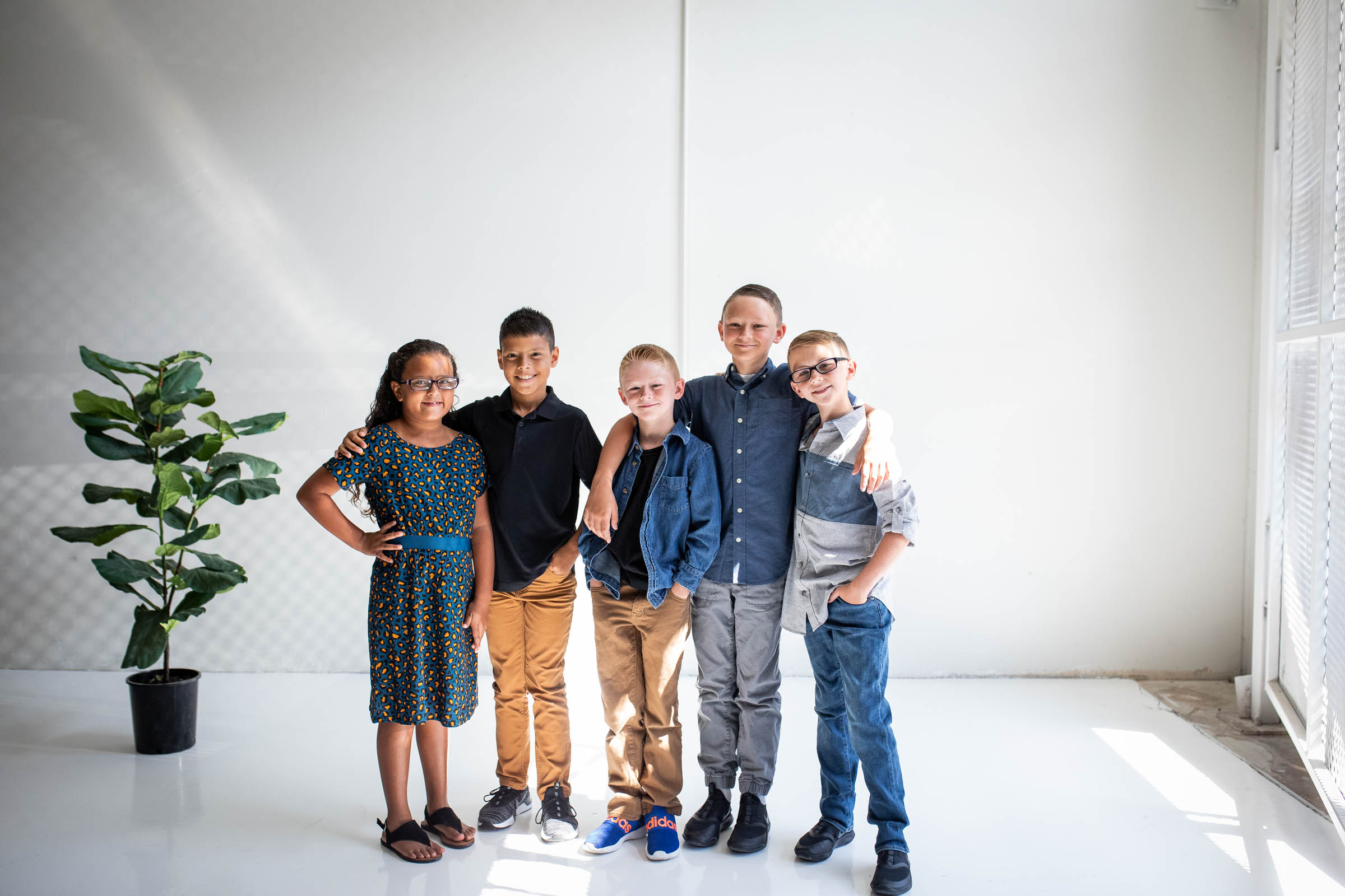 Waltrip Family- A Foster Care Story
